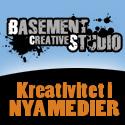 Basement Creative Studio - Kreativitet i nya medier